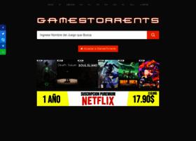 Gamestorrents.nu thumbnail