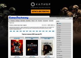 Gamestracker.org thumbnail