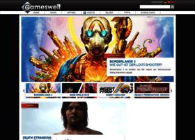 Gameswelt.ch thumbnail