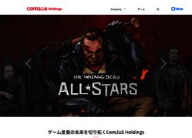 Gamevil.co.jp thumbnail