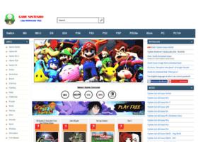 Gamewii.net thumbnail
