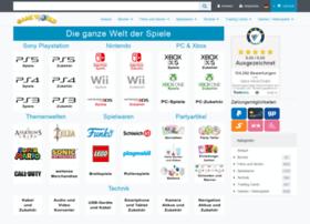Gameworld.de thumbnail