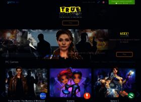 Gamexp.com thumbnail
