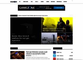 Gamezone.com thumbnail