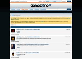 Gamezone24.net thumbnail