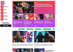 Gamingbible.co.uk thumbnail