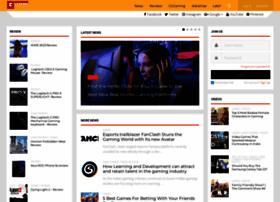 Gamingcentral.in thumbnail