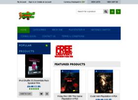Gamingexpress.co.uk thumbnail