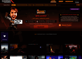 Gamingforgood.net thumbnail
