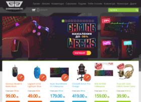 Gaminggear.bg thumbnail