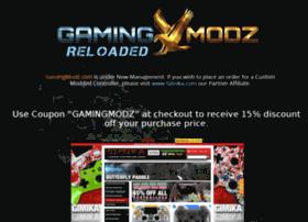 Gamingmodz.com thumbnail