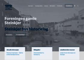 Gamlesteinkjer.net thumbnail