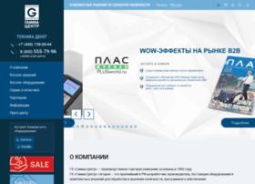 Gamma-center.ru thumbnail