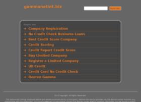 Gammanetint.biz thumbnail