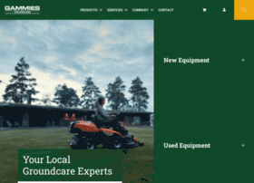 Gammies.co.uk thumbnail