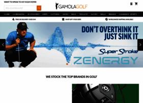 Gamolagolf.co.uk thumbnail