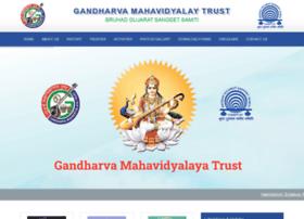 Gandharvabruhad.org thumbnail
