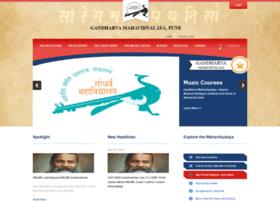 Gandharvapune.org thumbnail