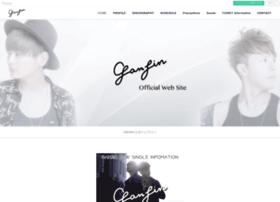 Ganjin.info thumbnail
