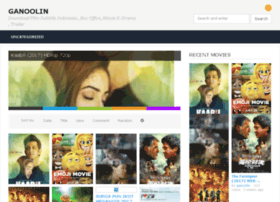 ganoolin.net at WI. Free Download Film Terbaru 2017 Gratis   Subtitle ...