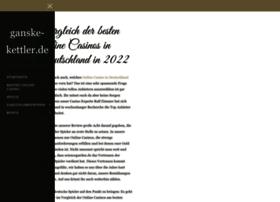Ganske-kettler.de thumbnail