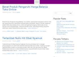 Ganti.net thumbnail
