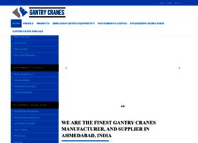 Gantrycranes.co.in thumbnail