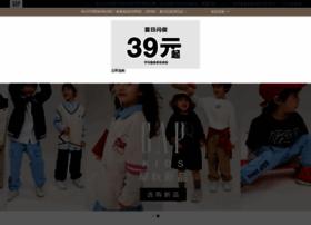 Gap.cn thumbnail