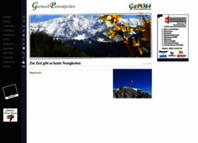 Gapinfo.de thumbnail