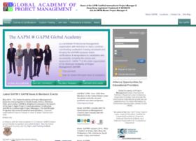 Gapm.eu thumbnail