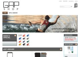 Gapshop.at thumbnail