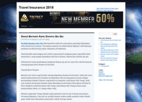 Gapyear-travelinsurance.net thumbnail