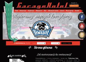 Garagehotel.pl thumbnail