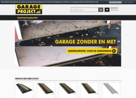 Garageproject.nl thumbnail