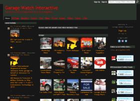 Garagewatch.org thumbnail