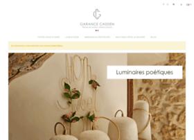 Garancecassien.fr thumbnail