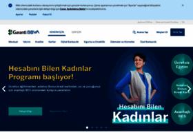 Garanti.com.tr thumbnail