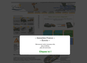Garanties-france.com thumbnail