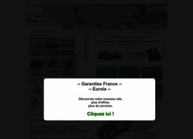 Garanties-france.com thumbnail