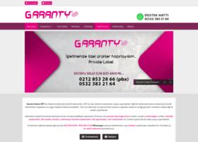 Garanty.com.tr thumbnail