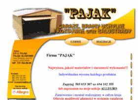 Garazeblaszane-blaszaki.pl thumbnail