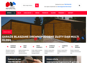 Garazeinterstal.pl thumbnail