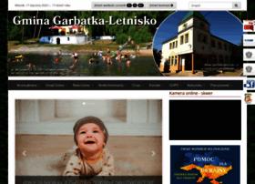 Garbatkaletnisko.pl thumbnail