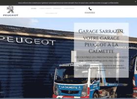 Gard-garage-sarrazin.fr thumbnail