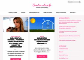 Garden-deco.fr thumbnail