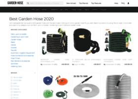 Garden-hose.org thumbnail
