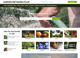 Garden-network.co.uk thumbnail