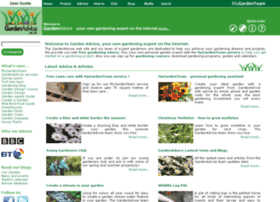Gardenadvice.ca thumbnail