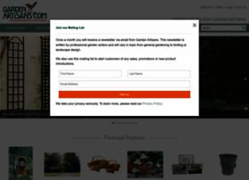 Gardenartisans.us thumbnail