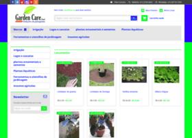 Gardencare.com.br thumbnail